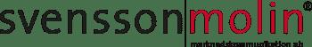 svenssonmolin Logotyp